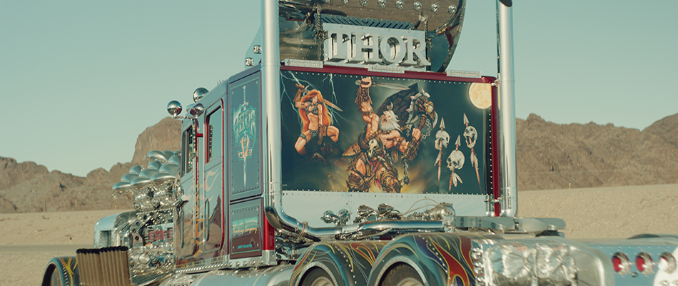 Thor 24 The Most Epic Big Rig Ever Built